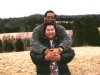 Tim & Doris - Christmas Tree Farm Virginia
