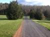 2nd Road - Christmas Tree Farm Virginia