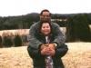 Tim & Doris - Christmas Tree Farm Virginia