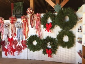 Christmas Wreaths VA