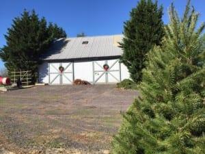 Spruce Rock Farm